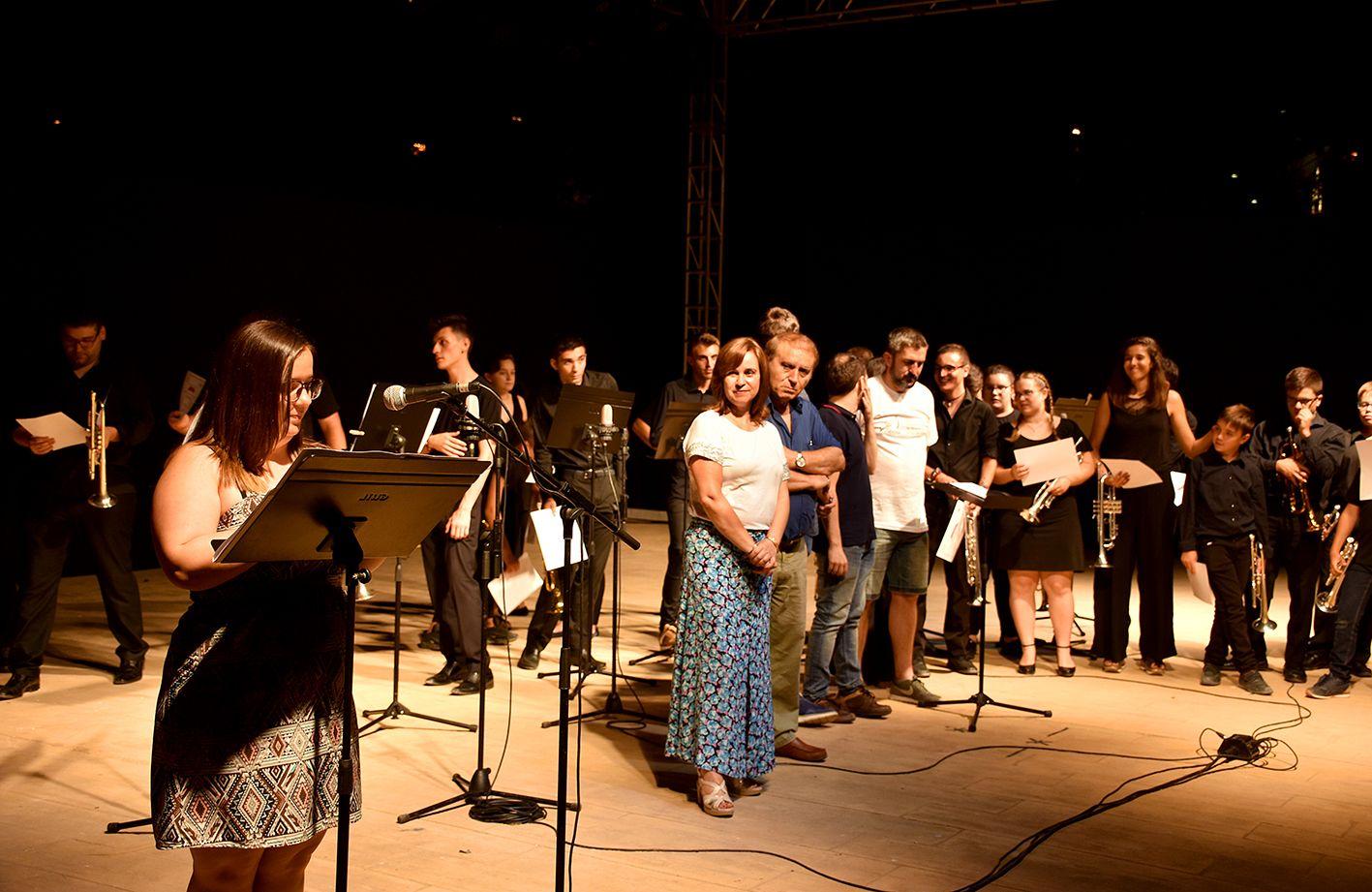 I Festival de Trompeta Xixona