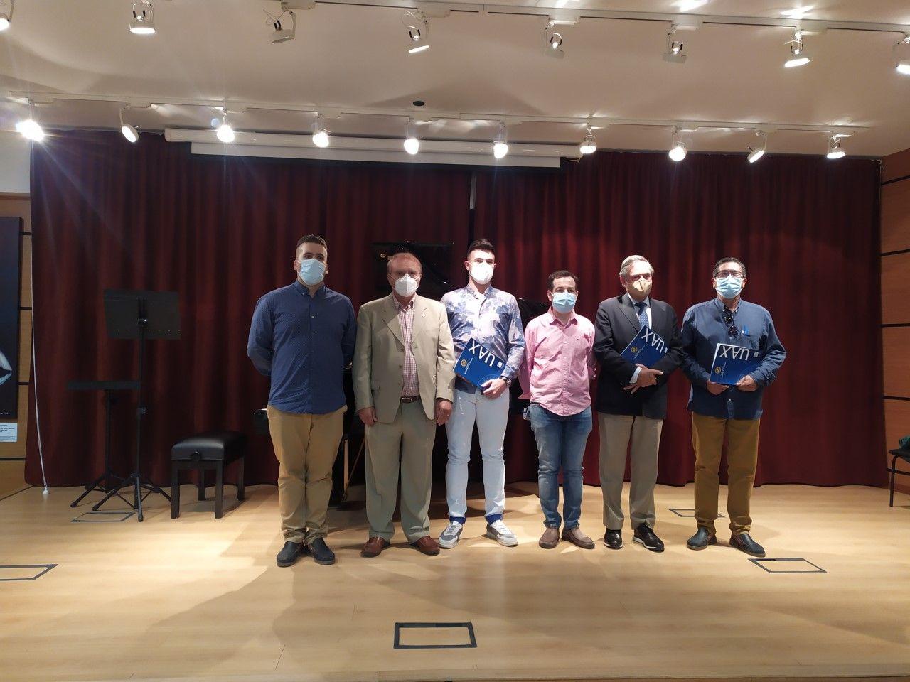 II Festival de Trompeta Xixona